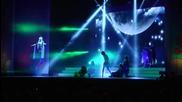 Уинкс Клуб Музикално шоу-вълшебни елементи.