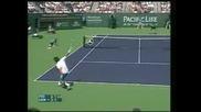 6 Красиви Отигравания На Роджър Федерер