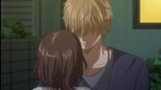 Ookami Shoujo to Kuro Ouji Episode 10 Eng Subs [720p]