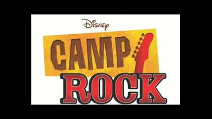 Camp Rock - What It Takes