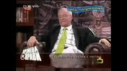 Смях До Пръсване !!! Господари на ефира - Професор Вучков праща зрител да пишка !!!