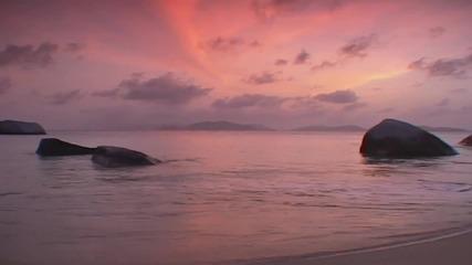 relax - caribbean beach
