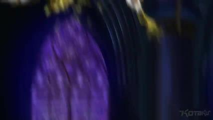 Bayonetta - Bloody Fate Ova - първите 9 минути