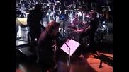 Metallica - No Leaf Clover [official Music Video] S&m (1999)