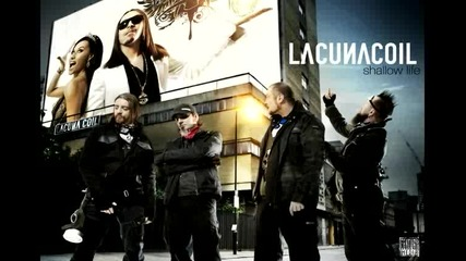 Lacuna Coil - Unchained(new Full Song)+lyrics