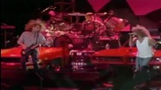 Foreigner - Double Vision (live 1993) Widescreen