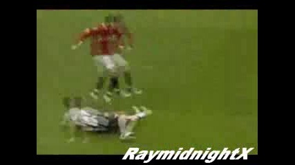C. Ronaldo And Ronney Interview Mufc