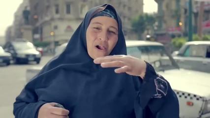 Превод! Hussain Aljassmi - Boushret Kheir ( Official Video)