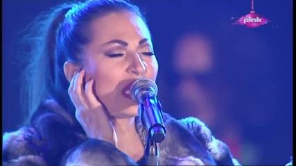 Ceca - Pile - (LIVE) - Novi Sad - (Tv Pink 2015)
