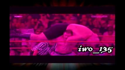 John Cena - Без име Tribute xd