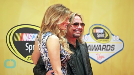 Rocker Vince Neil Drops Lawsuit Over Social Media Passwords