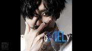 Niel(teen top) - oniely [1 mini album] 160215