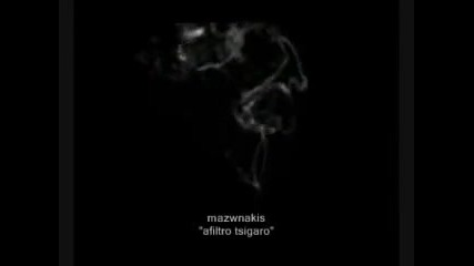 Giorgos Mazonakis - Nikotini