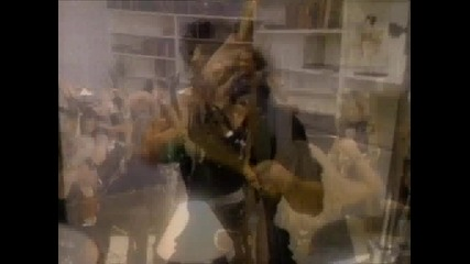 80s Rock Quiet Riot - Party All Nigh