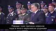 Реч на Виктор Орбан , която няма да видите по нито една медия.