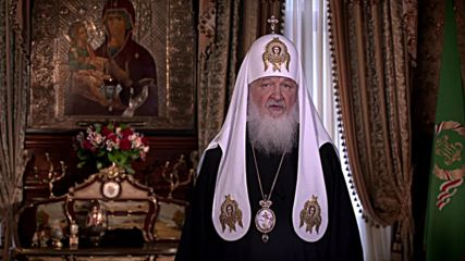 Russia: Patriarch Kirill delivers Easter message to Orthodox believers