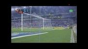 12.09.09 Еспаньол - Реал Мадрид 0:3 Кристиано Роналдо гол