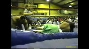 Sabu vs. Too Cold Scorpio - Ecw Just Another Night 1996