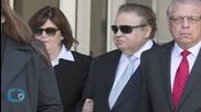 Florida Doctor Tied To Sen. Menendez Corruption Case To Have Bail Set