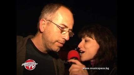 Каква е оценката ти за Loud Festival 2012?