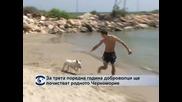 Доброволци ще чистят българското Черноморие