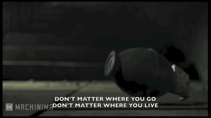 Splinter Cell Blacklist - The Brysi Rap