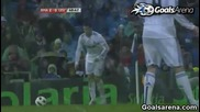 Real Madrid vs. Levante - All Goals and Highlights 19.02.2011