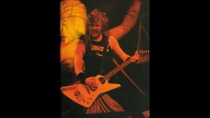 Metallica - Еnter sandman Vocals Only