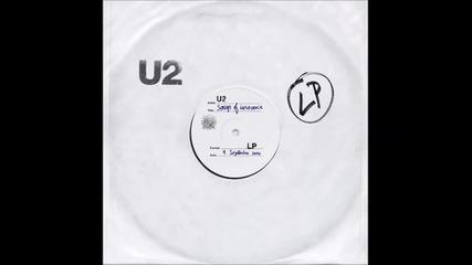 U2 - Cedarwood Road New Song 2014