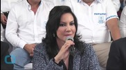 Dictator's Daughter Running for Guatemalan Presidency
