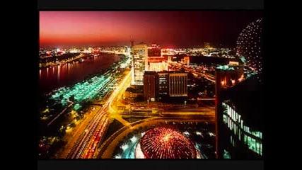 Сградите в Дубай
