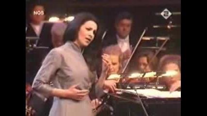 Angela Gheorghiu - O Mio Babbino Caro / Puccini