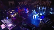 Coldplay - Major Minus ( Live on Letterman )