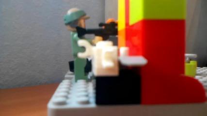 Lego приключения