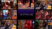 Викторично Интро от С01, С02, С03, С04 + Специалните епизоди