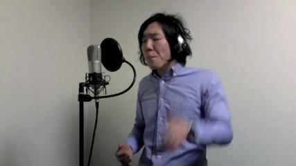 Eminem - Не се страхувам Beatbox
