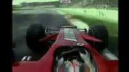 F1 2007.