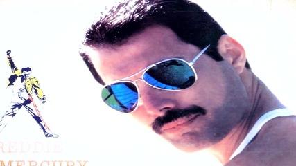 Бате Са - Спомени от Бъдещето ( Freddie Mercury Tribute)