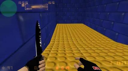 Bhop Lego