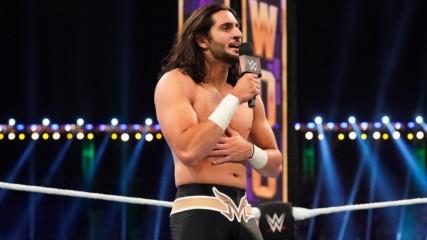Mansoor thanks hometown fans: WWE Super ShowDown 2020 (WWE Network Exclusive)