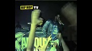 Raekwon Live In Sofia Interview For Hip Hop Tv