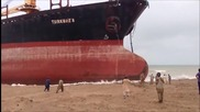Топ5 - Корабни катастрофи