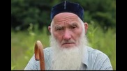Голубые береты - Чеченский старик