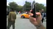 Умопомрачителни коли в сливен 06 - 09 - 09 !!!