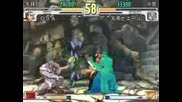 Sfiii 3s - - Sbo 2008 Game Cap Arcade Qualifier [part 1]