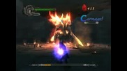 Devil May Cry 4 Demo Fight