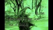 Селин Дион - Защото ме обичаше (с текст)