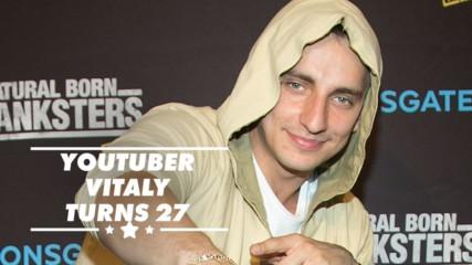 Vitaly's 3 wildest YouTube pranks
