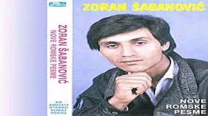Zoran Sabanovic -_- Ladj bari