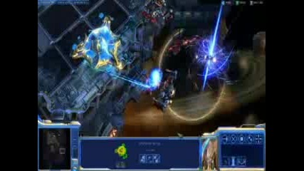 Starcraft 2 - Gameplay - Част 3